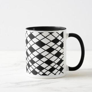 点検されたコーヒー・マグ マグカップ