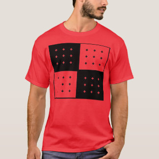 点検のデザイン Tシャツ