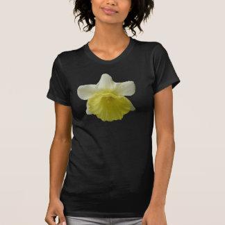 点滴注入のラッパスイセンのTシャツ Tシャツ