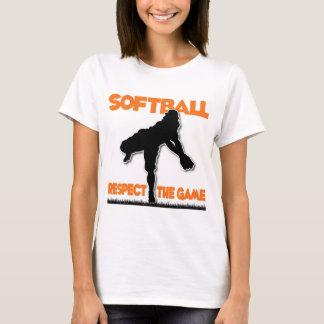 点、オレンジ投げること Tシャツ