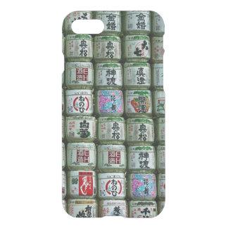 為の神社 iPhone 7ケース