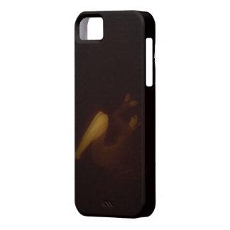 無くなったライト iPhone SE/5/5s ケース