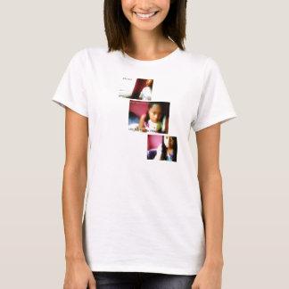 無くなった及び忘れられる Tシャツ