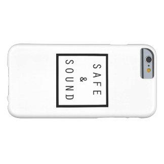 無事に BARELY THERE iPhone 6 ケース