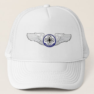 無人機の試験帽子 キャップ