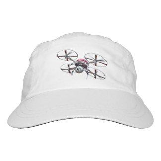 無人機のquadrocopter ヘッドスウェットハット