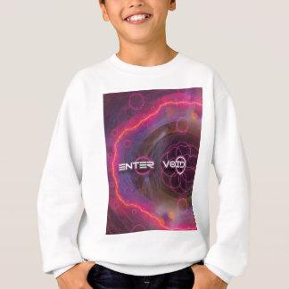 無効の抽象芸術 スウェットシャツ