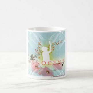 無実の原型 コーヒーマグカップ