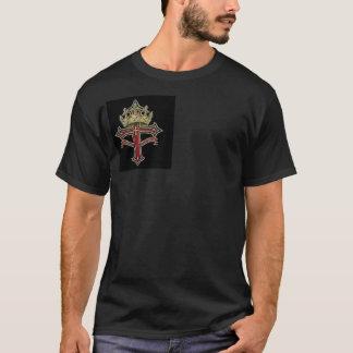 無情な服装 Tシャツ