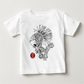 無慈悲なオリジナル ベビーTシャツ