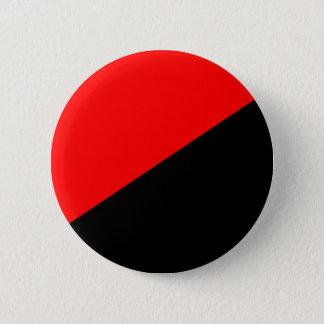 無政府主義者、コロンビアの政治旗 5.7CM 丸型バッジ
