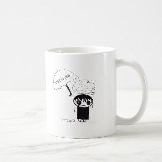 無用EMO コーヒーマグカップ