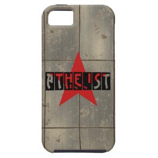 無神論的な星 iPhone SE/5/5s ケース