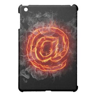 無神論者-燃焼A @ iPad MINIカバー