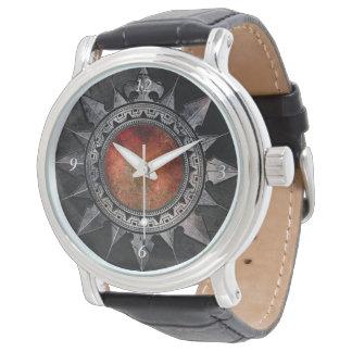 無秩序の星の腕時計 腕時計