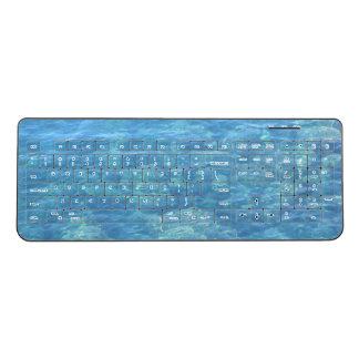 無線キーボード--Tidepool ワイヤレスキーボード