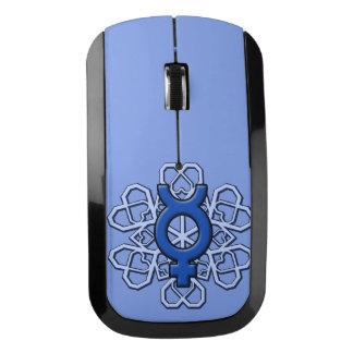 無視の無線電信のマウス ワイヤレスマウス