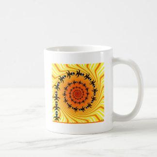 無限に コーヒーマグカップ