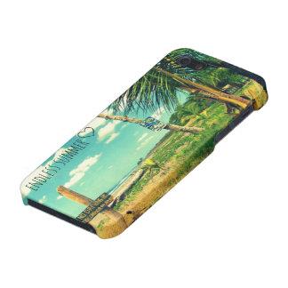 無限の夏のMarbellaの私電話箱 iPhone 5 ケース