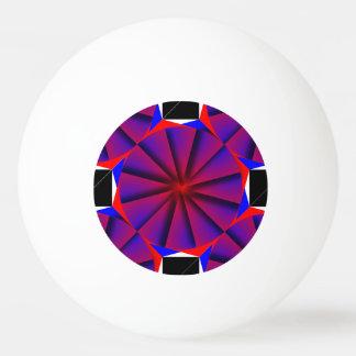 無限の風車 卓球 玉