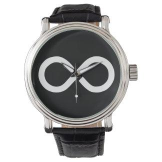無限イデオロギー 腕時計
