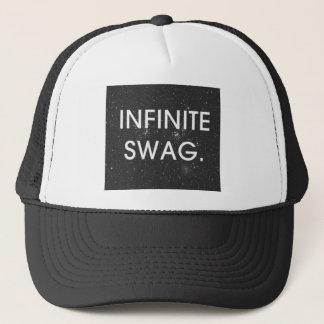 無限スワッグのギャングの自信の態度MOTIVAT キャップ