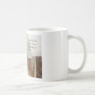 無限マグへの細道 コーヒーマグカップ