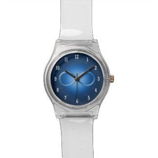 無限|ギークのギフト 腕時計