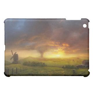 無限Oz iPad Miniケース