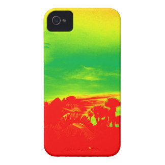 無限Stピートの夏 Case-Mate iPhone 4 ケース