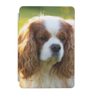 無頓着なチャールズ王スパニエル犬のiPadの小型カバー iPad Miniカバー