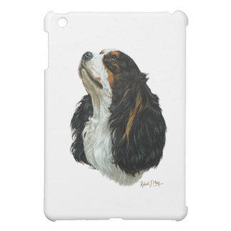 無頓着なチャールズ王スパニエル犬 iPad MINI CASE