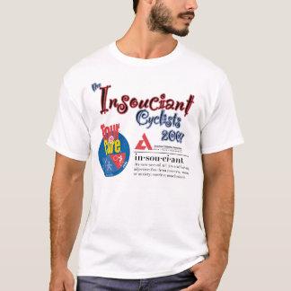 無頓着 Tシャツ