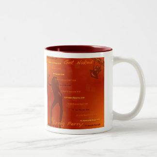 無題のマグ ツートーンマグカップ