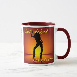 無題のマグ マグカップ