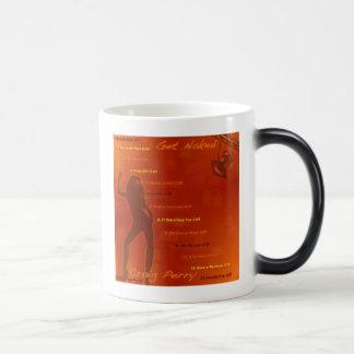 無題のマグ マジックマグカップ