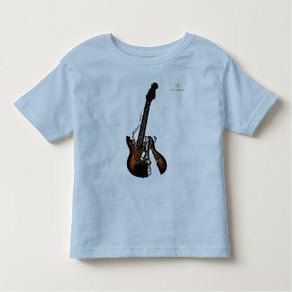 無題のTシャツ トドラーTシャツ