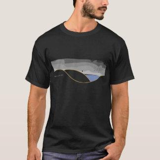 無題のTシャツ Tシャツ
