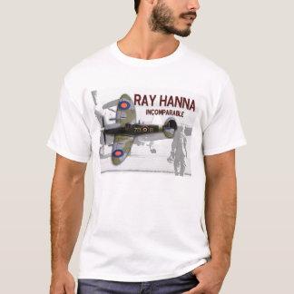 無類光線ハナ- Tシャツ