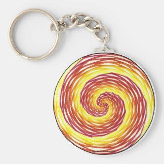 """""""焦点I"""" Keychainのポイント キーホルダー"""