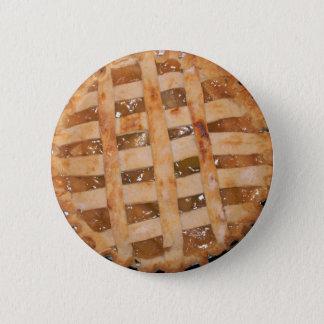 焼いたなアップルパイ 5.7CM 丸型バッジ