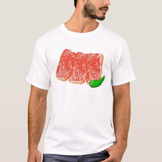 焼肉カルビ Tシャツ