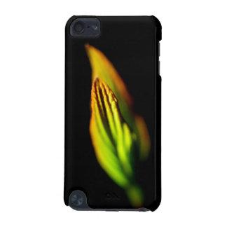 焼跡のアウトドア iPod TOUCH 5G ケース