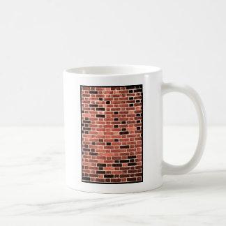 煉瓦仕事 コーヒーマグカップ