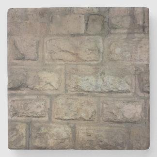 煉瓦大理石の石造りのコースター ストーンコースター