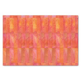 煉瓦水分が多い果実のティッシュペーパー10のlbの 薄葉紙