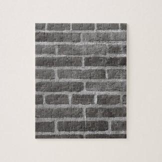 煉瓦積みの写真のデザイン ジグソーパズル