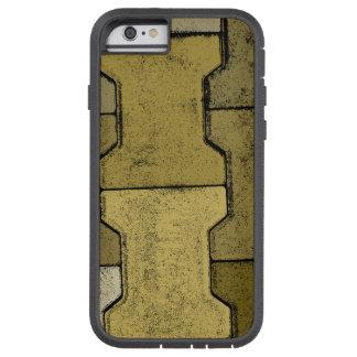 煉瓦質 TOUGH XTREME iPhone 6 ケース