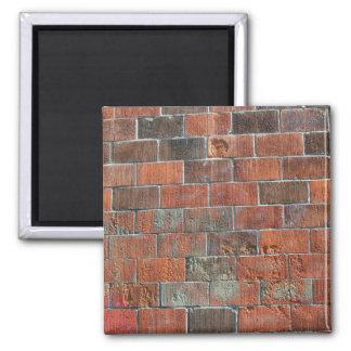 煉瓦 マグネット