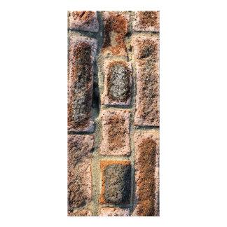 煉瓦 ラックカード